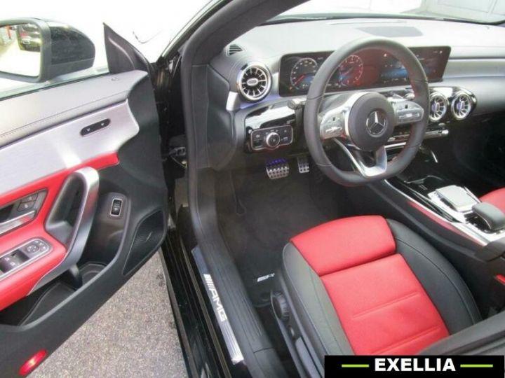 Mercedes CLA Shooting Brake 35 AMG 4MATIC  NOIR PEINTURE METALISE  Occasion - 10