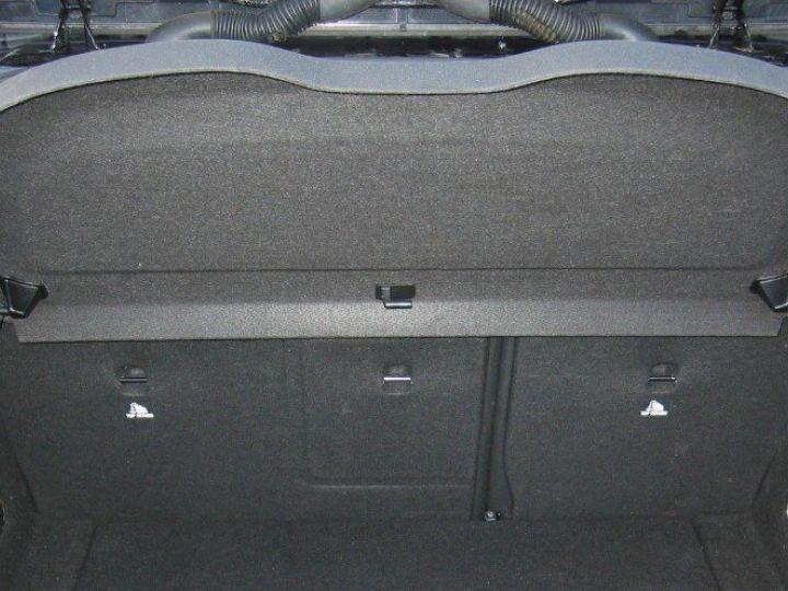 Mercedes Classe A 180 BlueEfficiency 122cv (03/2014) noir metal - 8