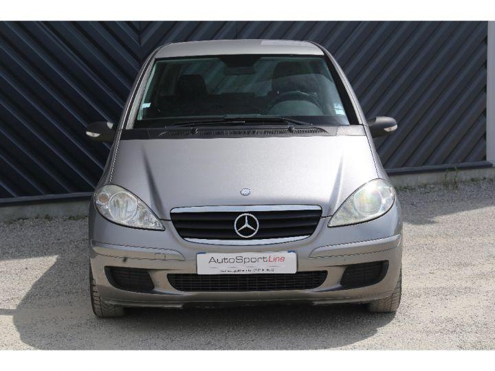 Mercedes Classe A 180 CDI Classic GRIS - 2