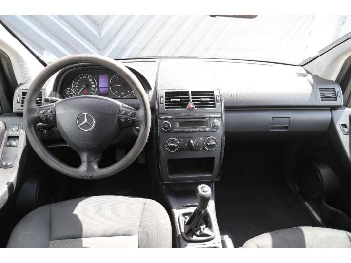 Mercedes Classe A 180 CDI Classic GRIS - 7