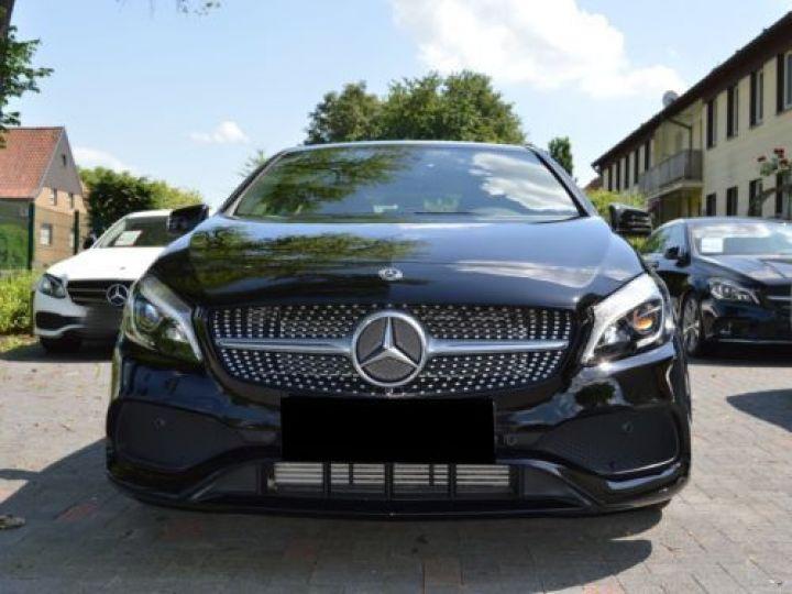 Mercedes Classe A 180 D AMG NOIR Occasion - 2