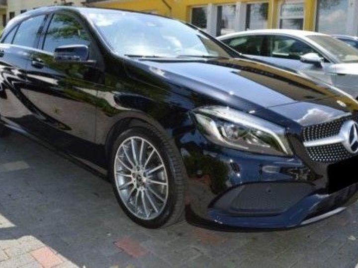 Mercedes Classe A 180 D AMG NOIR Occasion - 5