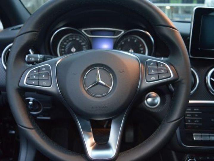 Mercedes Classe A 180 D AMG NOIR Occasion - 8
