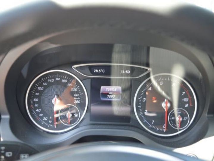 Mercedes Classe A 180 D AMG NOIR Occasion - 9