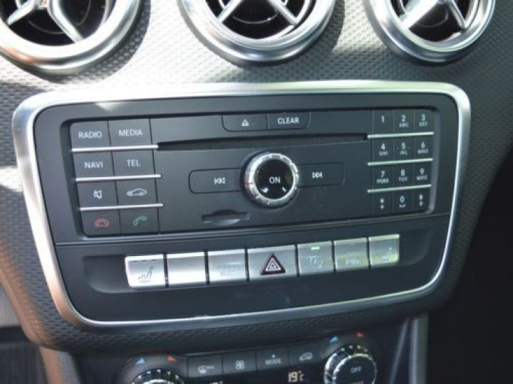 Mercedes Classe A 180 D AMG NOIR Occasion - 14