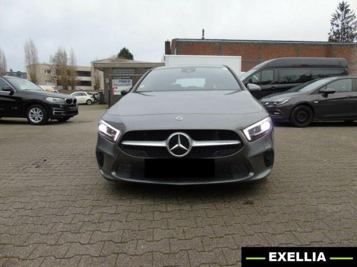 Mercedes Classe A 180d GRIS PEINTURE METALISE  Occasion - 1