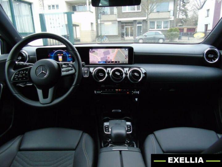 Mercedes Classe A 180d GRIS PEINTURE METALISE  Occasion - 7