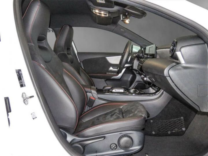 Mercedes Classe A 200 AMG LINE  BLANC  Occasion - 7