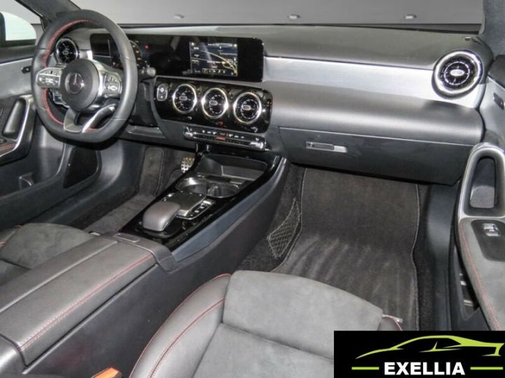 Mercedes Classe A 200 AMG LINE  BLANC  Occasion - 8