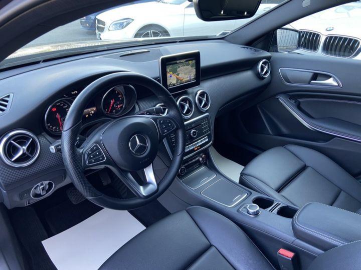 Mercedes Classe A 200 CDI SENSATION 136ch 7G-DCT BLEU FONCE - 7
