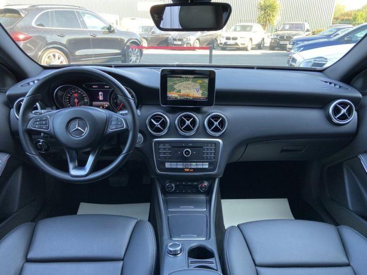 Mercedes Classe A 200 CDI SENSATION 136ch 7G-DCT BLEU FONCE - 8