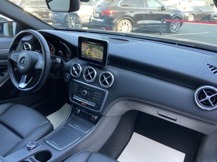 Mercedes Classe A 200 CDI SENSATION 136ch 7G-DCT BLEU FONCE - 9