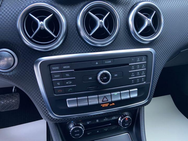 Mercedes Classe A 200 CDI SENSATION 136ch 7G-DCT BLEU FONCE - 15