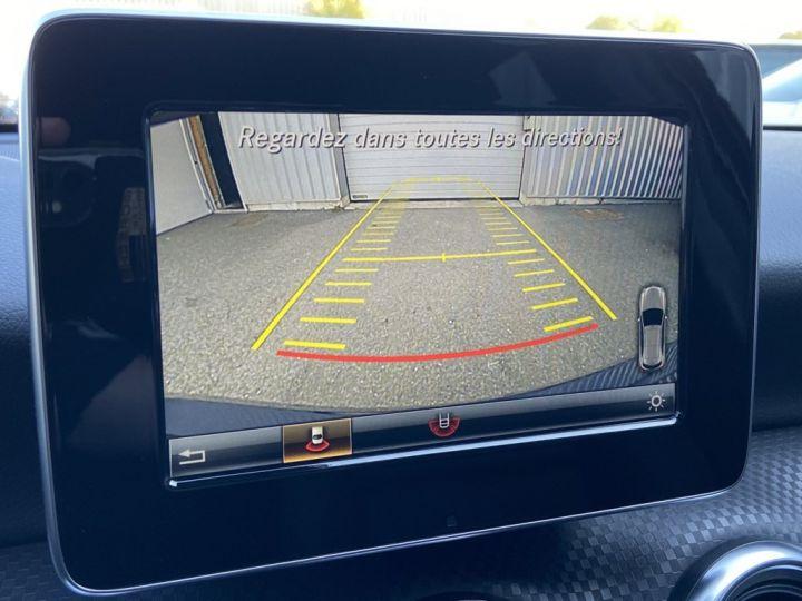 Mercedes Classe A 200 CDI SENSATION 136ch 7G-DCT BLEU FONCE - 18