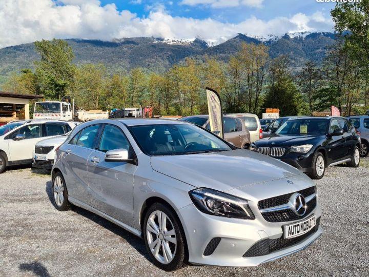 Mercedes Classe A 200d 136 sensation 04/2017 1°MAIN SEMI CUIR CAMERA  - 3