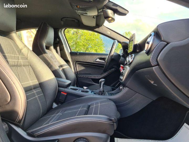 Mercedes Classe A 200d 136 sensation 04/2017 1°MAIN SEMI CUIR CAMERA  - 4