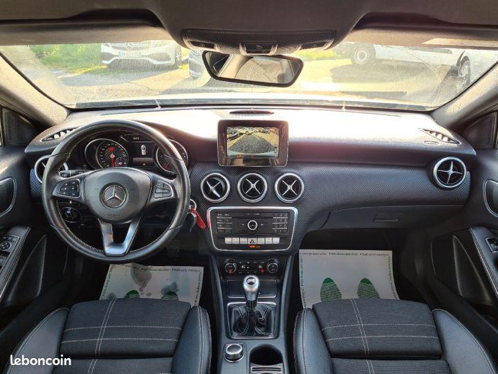 Mercedes Classe A 200d 136 sensation 04/2017 1°MAIN SEMI CUIR CAMERA  - 5