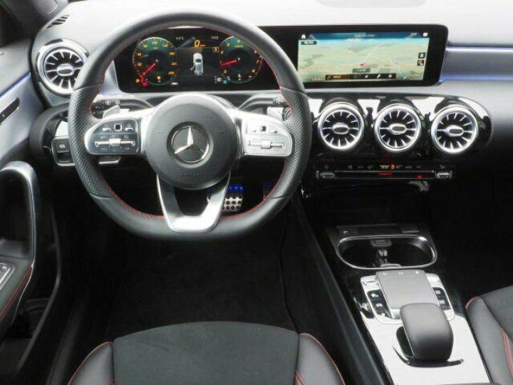 Mercedes Classe A 250 BVA PACK AMG NIGHT GRIS Occasion - 6