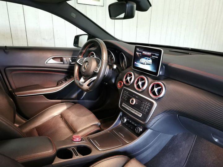 Mercedes Classe A 250 FASCINATION 4MATIC 7G-DCT Gris - 7