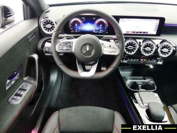 Mercedes Classe A 250e AMG  NOIR PEINTURE METALISE  Occasion - 6