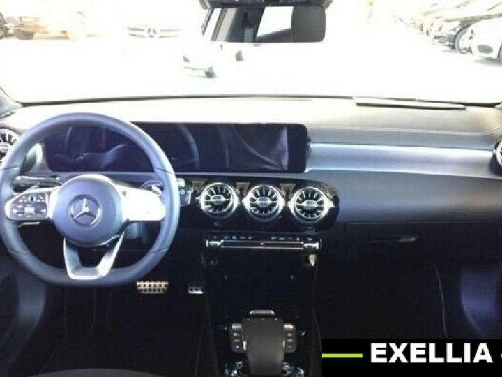 Mercedes Classe A 250e AMG  ARGENTE PEINTURE METALISE  Occasion - 9