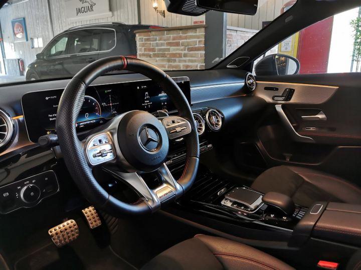 Mercedes Classe A 35 AMG 306 CV 4MATIC 7G-DCT Gris - 5