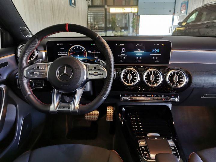 Mercedes Classe A 35 AMG 306 CV 4MATIC 7G-DCT Gris - 6