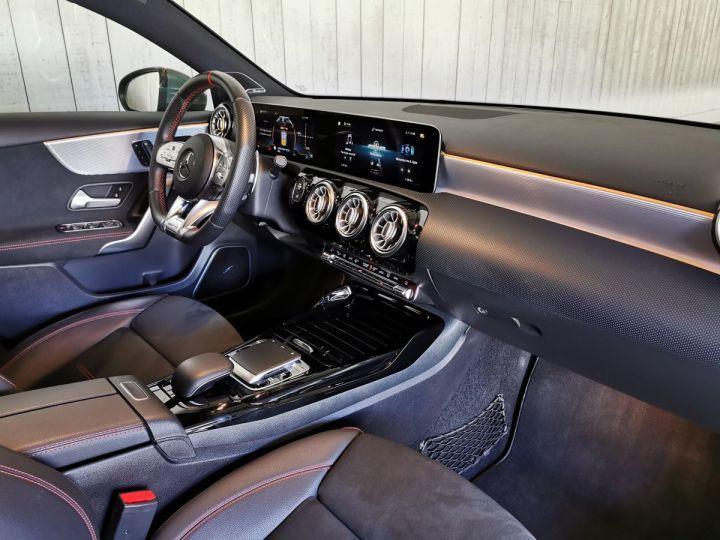 Mercedes Classe A 35 AMG 306 CV 4MATIC 7G-DCT Gris - 7
