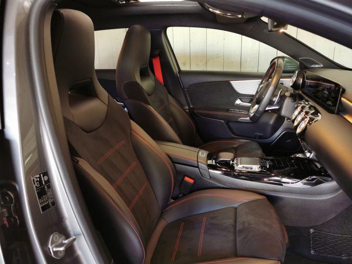 Mercedes Classe A 35 AMG 306 CV 4MATIC 7G-DCT Gris - 11