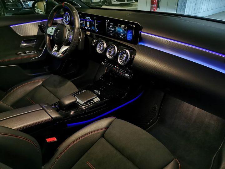 Mercedes Classe A 35 AMG 306 CV 4MATIC 7G-DCT Gris - 17