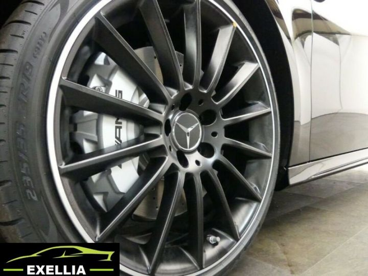 Mercedes Classe A 35 AMG 4 MATIC NOIR  Occasion - 5