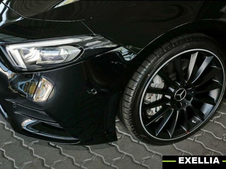 Mercedes Classe A 35 AMG 4MATIC  NOIR PEINTURE METALISE  Occasion - 3