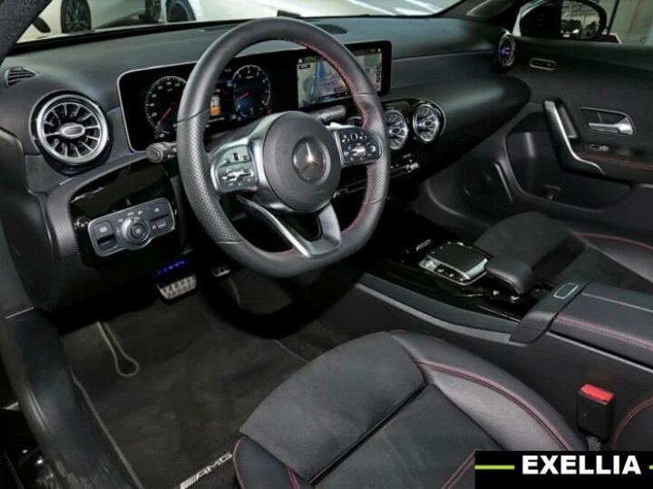 Mercedes Classe A 35 AMG 4MATIC  NOIR PEINTURE METALISE  Occasion - 10