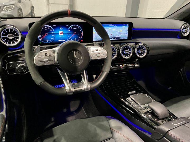 Mercedes Classe A 35 Mercedes-AMG 7G-DCT Speedshift AMG 4Matic Grise - 10