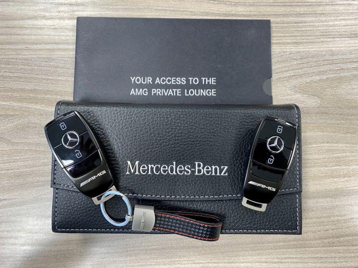 Mercedes Classe A 35 Mercedes-AMG 7G-DCT Speedshift AMG 4Matic Grise - 17