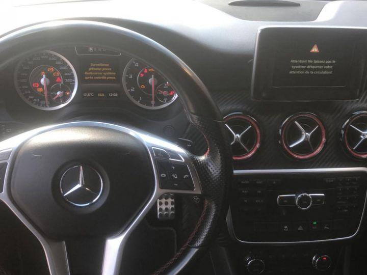 Mercedes Classe A 45 AMG  Noir - 7