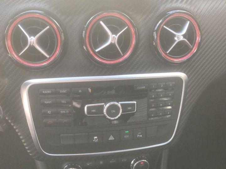 Mercedes Classe A 45 AMG  Noir - 8