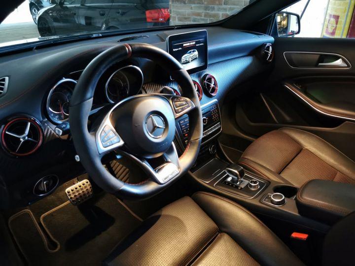 Mercedes Classe A 45 AMG 381 CV 4MATIC Noir - 5