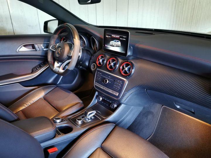 Mercedes Classe A 45 AMG 381 CV 4MATIC Noir - 7