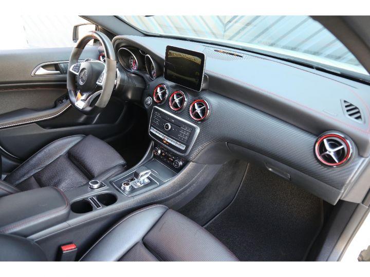 Mercedes Classe A 45 AMG 4Matic TVA récupérable BLANC - 8
