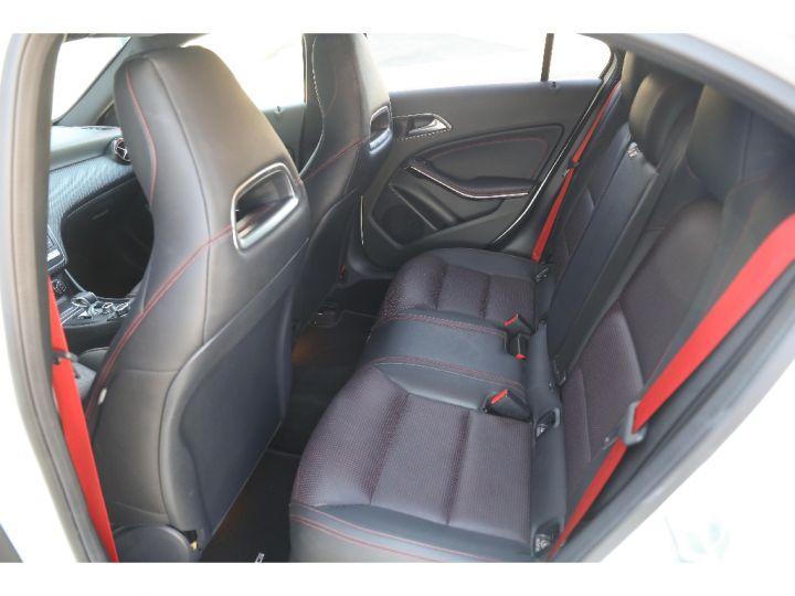 Mercedes Classe A 45 AMG 4Matic TVA récupérable BLANC - 10