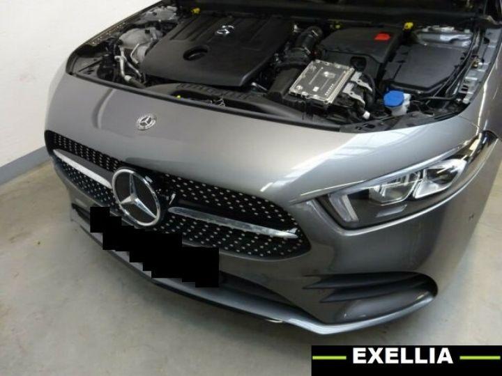 Mercedes Classe A A 180d GRIS PEINTURE METALISE  Occasion - 2