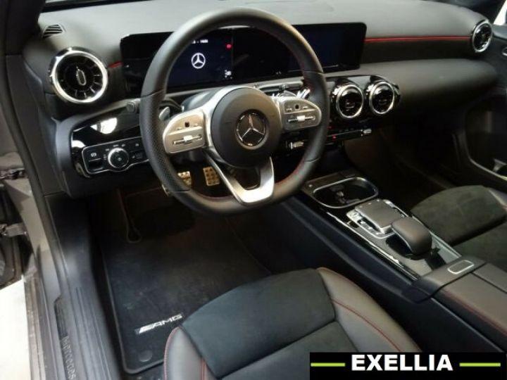 Mercedes Classe A A 180d GRIS PEINTURE METALISE  Occasion - 5