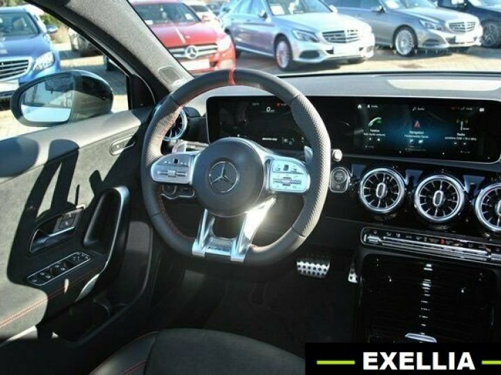 Mercedes Classe A A 35 AMG BLANC Occasion - 7