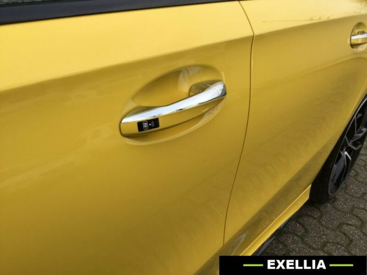Mercedes Classe A A 35 AMG 4 Matic  JAUNE PEINTURE METALISE  Occasion - 14