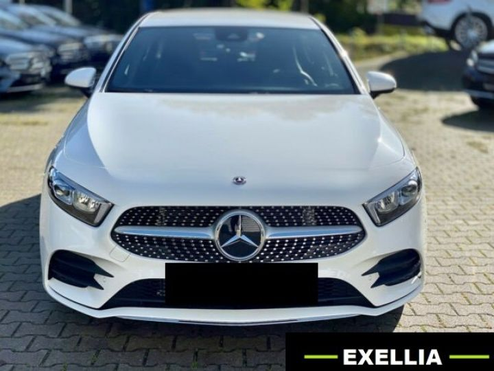Mercedes Classe A Mercedes-Benz A 220 AMG LED High BLANC METALISEE Occasion - 2