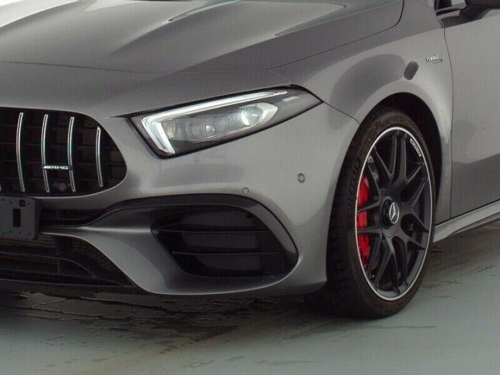 Mercedes Classe A Mercedes Classe A 45 S 8G-DCT Speedshift AMG 4M * (31 CV) Gris Foncé Grey - 3