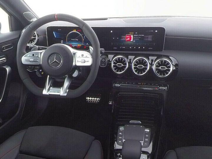 Mercedes Classe A Mercedes Classe A 45 S 8G-DCT Speedshift AMG 4M * (31 CV) Gris Foncé Grey - 5