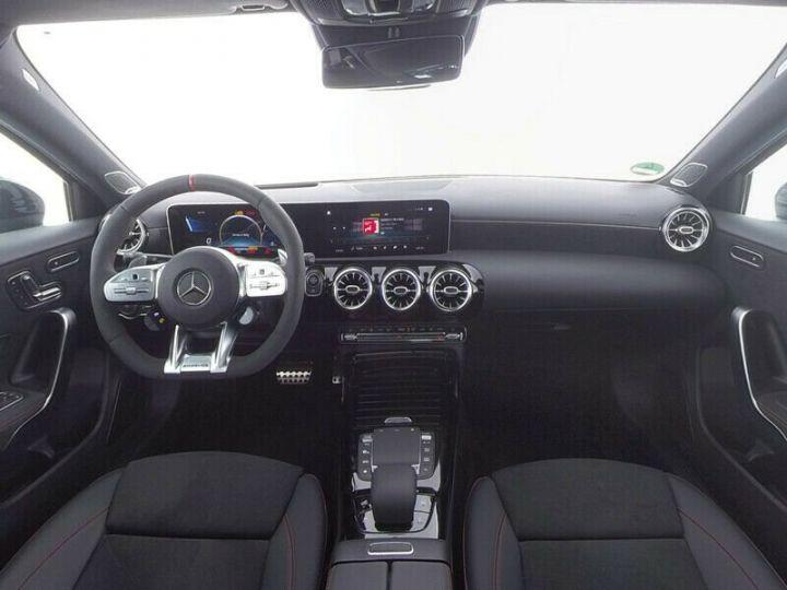 Mercedes Classe A Mercedes Classe A 45 S 8G-DCT Speedshift AMG 4M * (31 CV) Gris Foncé Grey - 7