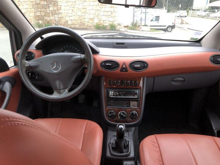 Mercedes Classe A (W168) 190 AVANTGARDE Gris C - 3